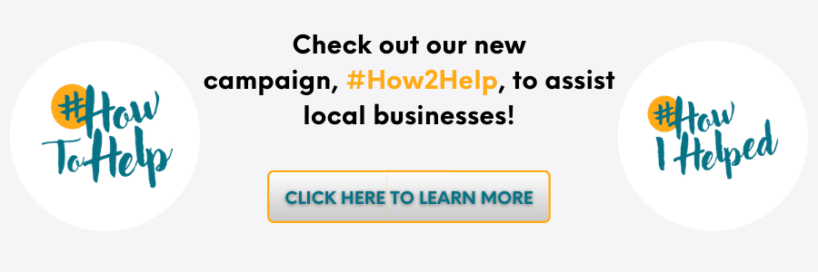 #How2Help Campaign