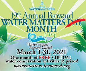 Water Matters Day 2021 300x250 Ad Animation 1